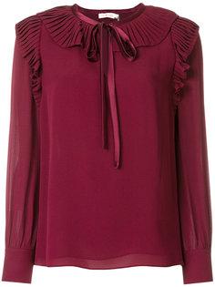блузка Diana Tory Burch