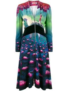 платье Mulan Mary Katrantzou