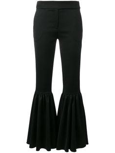 расклешенные брюки Ariel Osman