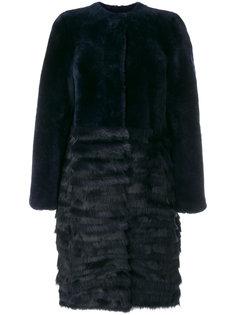 пальто Electra Tory Burch