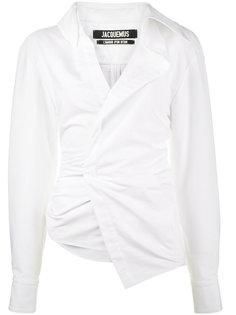 рубашка La Chemise Elie Jacquemus