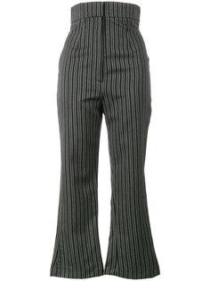 брюки с завышенной талией Le Corsaire Trompette Jacquemus