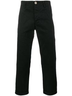 брюки прямого кроя Visvim
