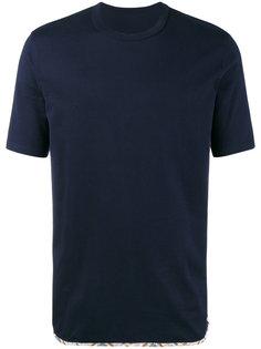 футболка Sublig Visvim