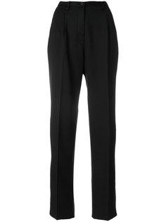 классические брюки с завышенной талией Pence