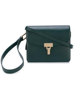 квадратная сумка Balenciaga