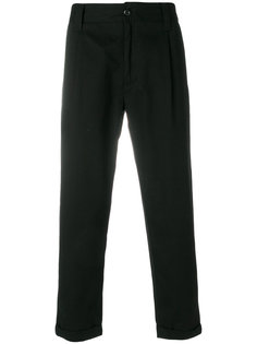 брюки стандартного кроя Carhartt