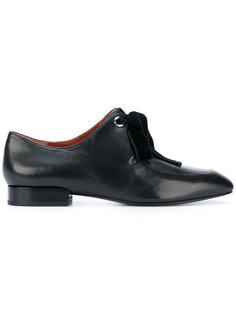 туфли на шнуровке 3.1 Phillip Lim