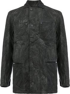 куртка в стиле милитари 11 By Boris Bidjan Saberi