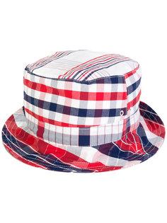 шляпа Thom Browne x Colette Funmix Thom Browne
