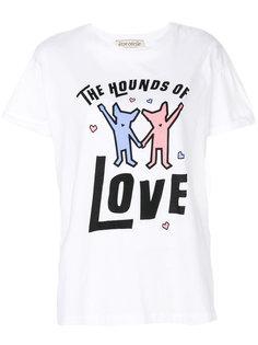 футболка Hounds of Love Être Cécile