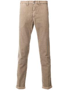 брюки-чинос Re-Hash