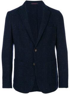 твидовый пиджак The Gigi