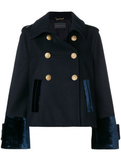 пиджак в морском стиле  Alberta Ferretti