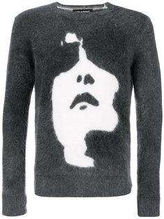 свитер Siouxsie  Neil Barrett