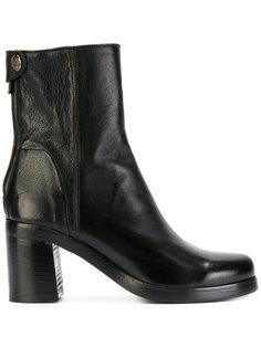 ботинки Queen Alberto Fasciani