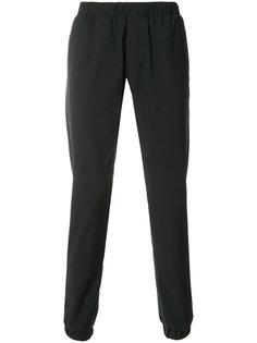 спортивные брюки с лампасами Frankie Morello