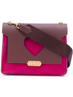 сумка Bathurst heart XS Anya Hindmarch