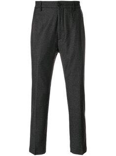 прямые брюки Pence