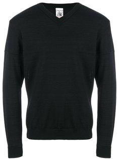 классический приталенный свитер  S.N.S. Herning