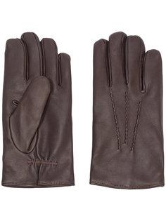 классические перчатки Orciani