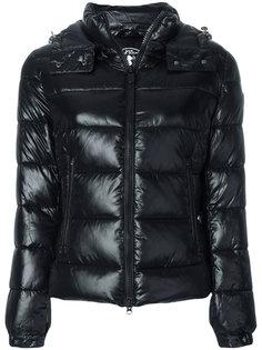 приталенная куртка-пуховик Save The Duck