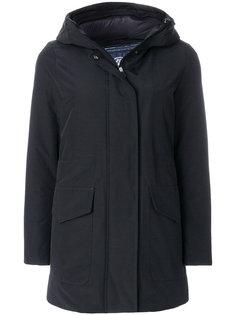 объемное пальто с капюшоном Save The Duck