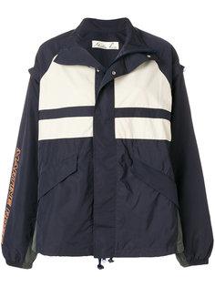 куртка с логотипом  Martine Rose