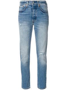 джинсы скинни 501 Levis Levis®