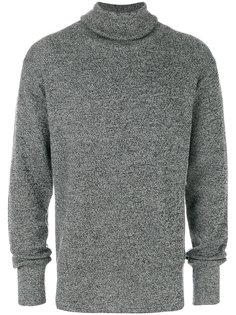 свитер с отворотной горловиной Golden Goose Deluxe Brand