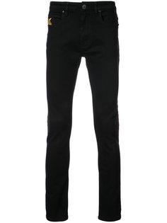 джинсы кроя скинни Vivienne Westwood Anglomania
