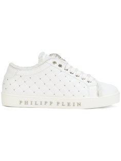 кроссовки Edwards Philipp Plein