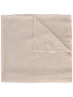 кашемировый шарф Denis Colomb