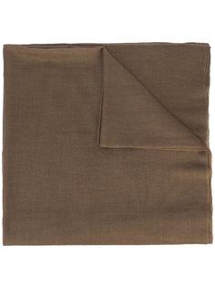 длинный шарф Denis Colomb