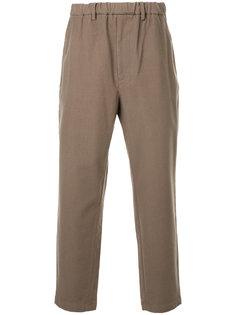 брюки с заниженной проймой En Route