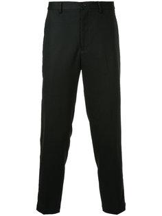классические брюки прямого кроя En Route