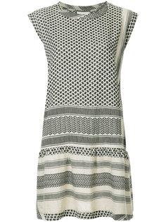 платье-топ с принтом  Cecilie Copenhagen