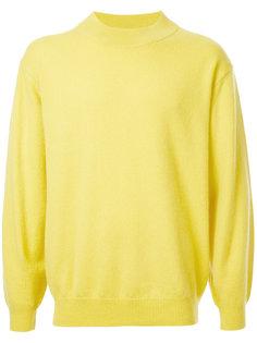 свитер с  круглым вырезом H Beauty&Youth