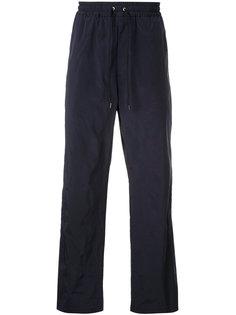 спортивные брюки с эластичным поясом H Beauty&Youth