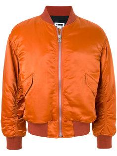 куртка-бомбер H Beauty&Youth