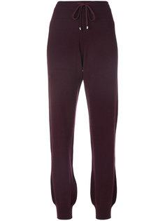 кашемировые спортивные брюки  Barrie