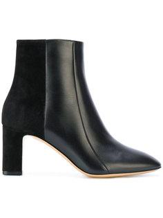 классические ботинки Salvatore Ferragamo