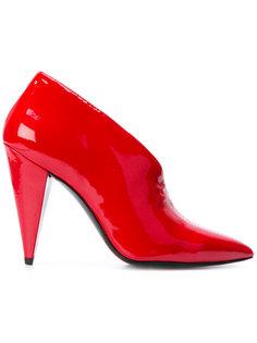 ботинки с заостренным носком Stella Luna