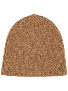 шапка Gneiss Caramel