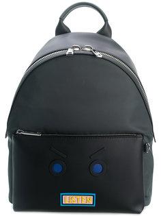 рюкзак Fendi Face Fendi