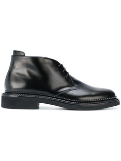 ботинки дезерты Giorgio Armani