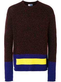 свитер Graphic  Kenzo