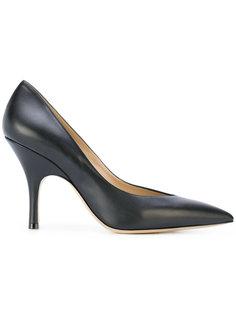 туфли-лодочки с заостренным носком Giorgio Armani