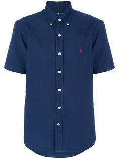 рубашка с короткими рукавами Polo Ralph Lauren