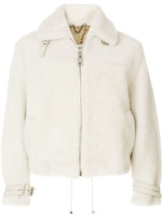 укороченная куртка на молнии Misbhv